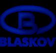 LOGO BLASKOV